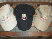 Tiger Valley Cap